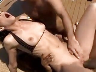 Husband Shares Sexy Wife With BBC