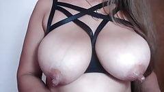 lactating webcam tits 2