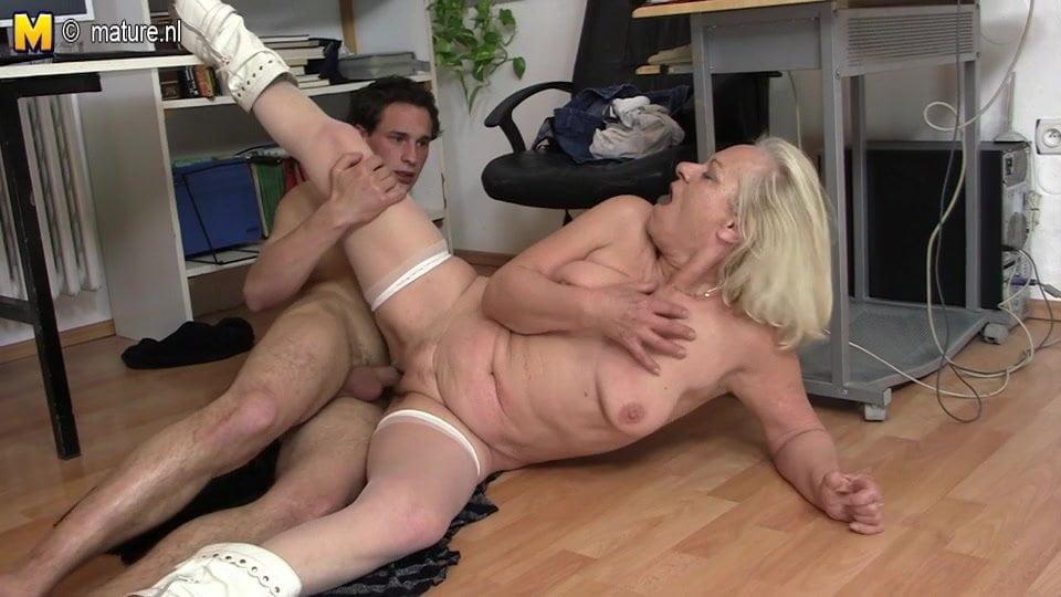 Naughty german granny free mature porn video ce xhamster