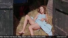 Franulka Heyermans, Marieke van Leeuwen nude and sex video