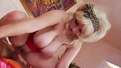 Mature Natural Titties #6