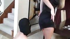 appreciate her ass