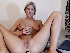 Playing with dildo - chat to me - chat.hotsluts.world