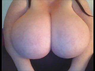 Bbw fat body big boobs part 2