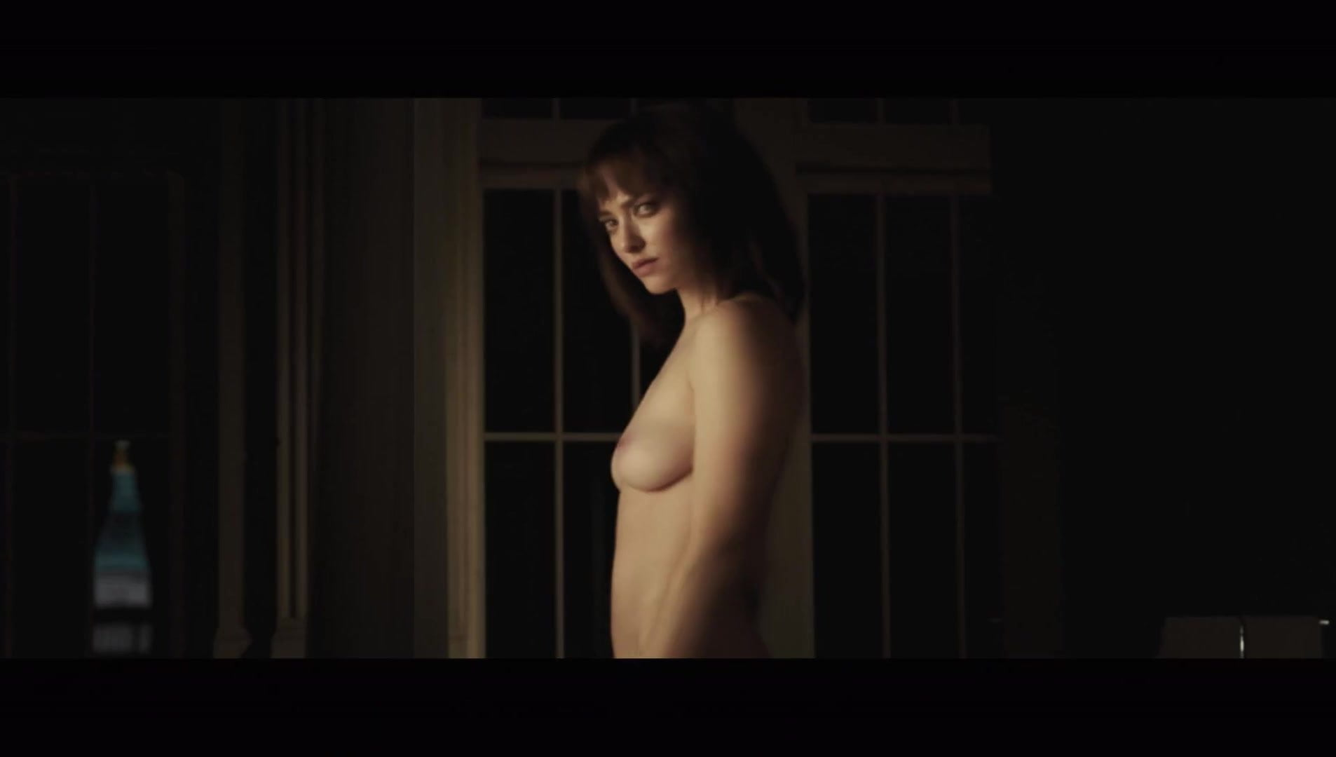 Amanda Seyfried Nude Big Love amanda seyfried - ''anon''