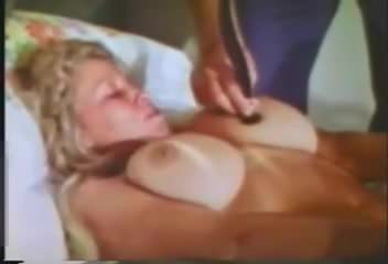 Debbie White gets her Oily Ass Fucked!