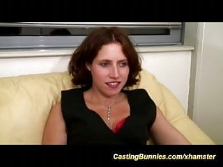Anal porn maniacs - Sexy french anal porn casting video