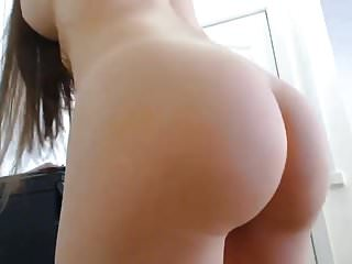 Busty & Her Ass is PERFECT