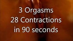Madam Audrey: Pussy Contractions Chapter 2
