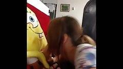 SpongeBob Kanciastoporty gejowskie porno najlepsze filmy porno softcore