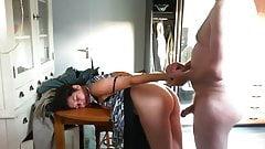 elle est ko apres l orgasme