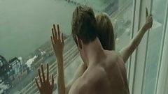 Shame - split movie scene (hotel room)