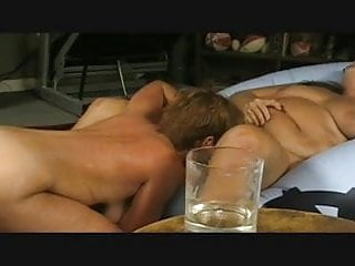 She's Eating Her Pussy Good