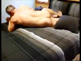 Mature couple having sex on real homemade