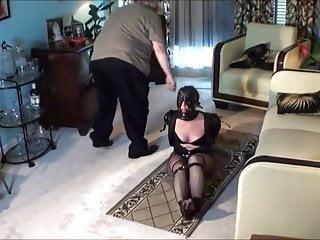 The Dom Had Scorned Her Helper Igor