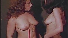 Scene from Ed Wood's Necromania (1971)