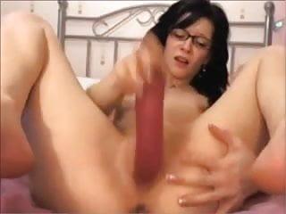 Big Dildo Squirt Pornos