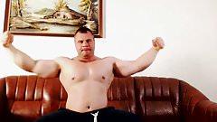 Muscle Bear Wank
