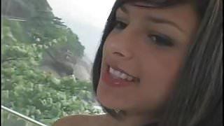Rio Teen Sandy Clip