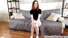 Petite Teen Pepper Hart Gets Fucked in Ass for All Anal!