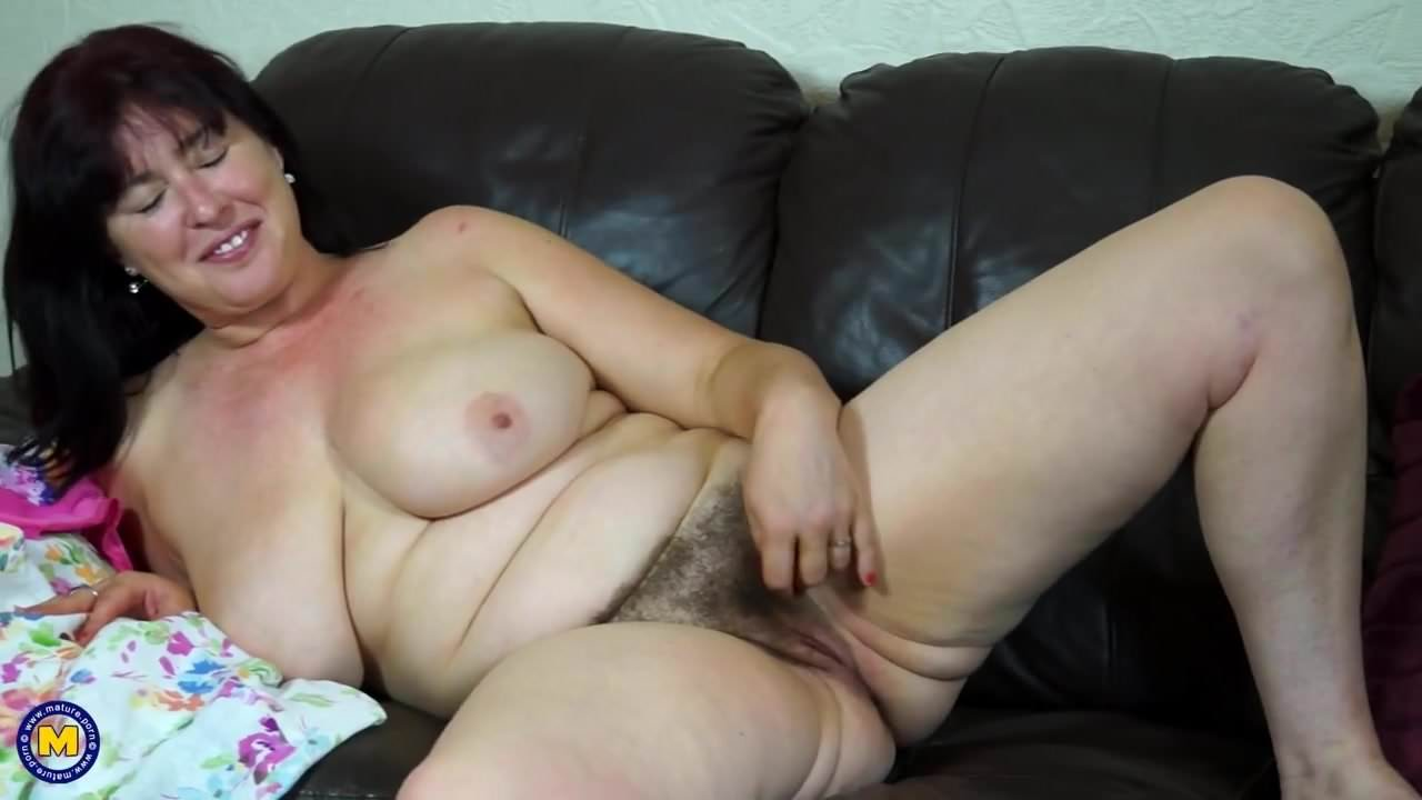 Real Mature Busty Mother With Hairy Pussy Free Hd Porn B0-5999