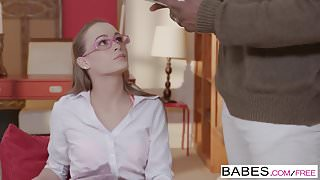 Babes - Black is Better - Kacey Lane and Rob Piper - Testing