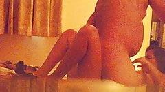 Amarella 2's Thumb