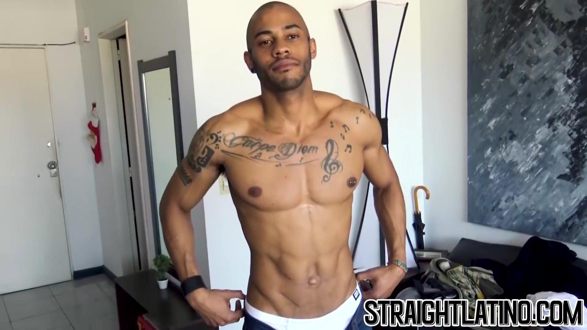 striaght Gay