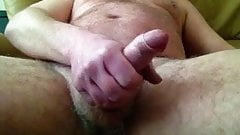 A WANK FOR A NAUGHTY GIRL