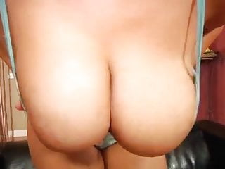 Girls getting it hardcore - Big boobed romanian girl gets fucked good