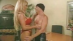 Big Tits Bisexual MMF