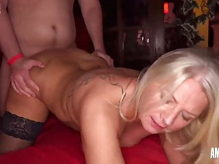 Rosellaextrem My Ao Fuck And Cum Orgy