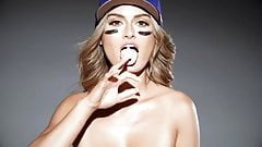 enjoy the sexiest nfl girl this playooff seaason too's Thumb