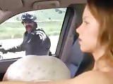 Cameron Diaz and Christina Applegate teasing roads