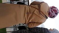 Hijab teen big ass maroc