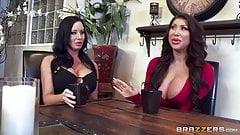 big boobs August Taylor