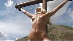 Women videos crucified bdsm