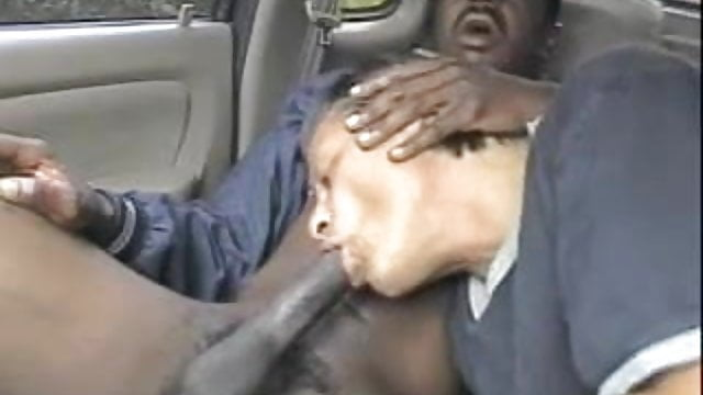 Gay long cock sucking cum