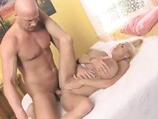 fake but huge tits