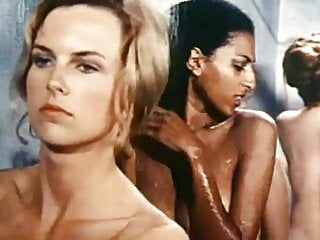 Pam Grier The Big Doll House compilation
