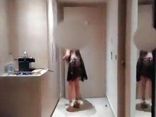 Room Service Tease