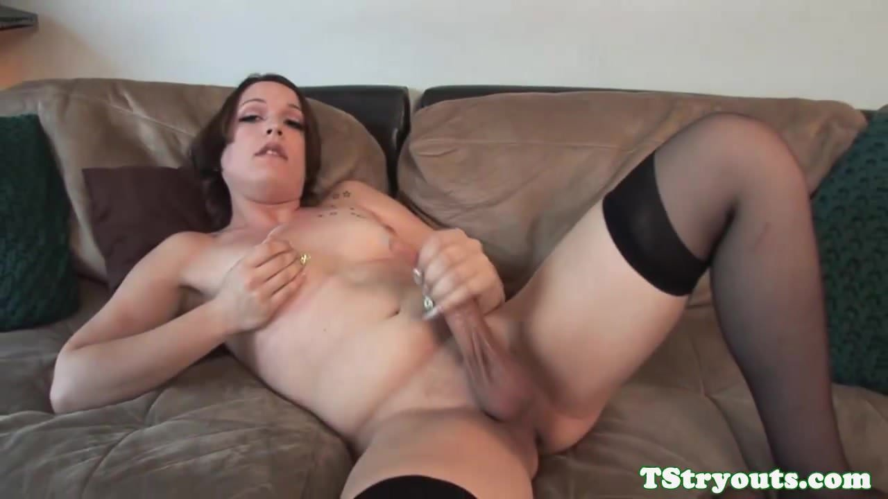 from Kyree lingerie shemale porn videos
