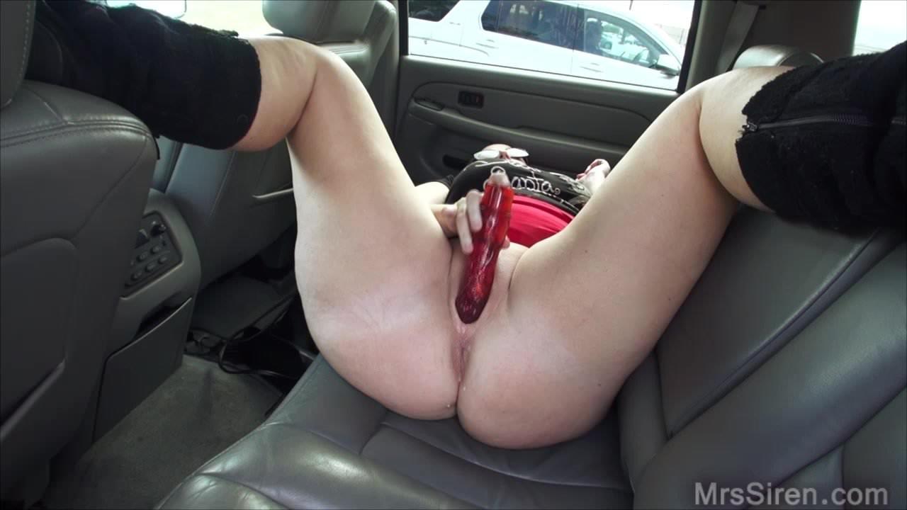 Back seat blowjob stories