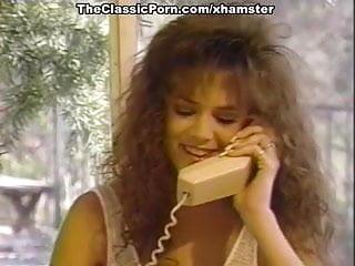 Bionca Cara Lott Racquel Darrian In Vintage Sex Video