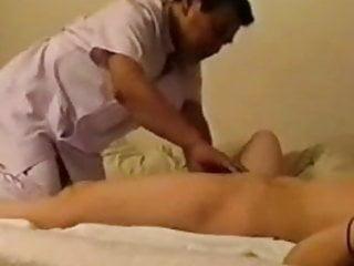 orgasmic massage No.1