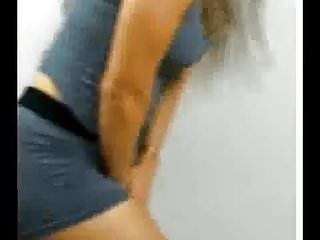 Hot Girl Green move Body Erotic Horny Vibrator Orgasm