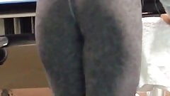 Latina booty