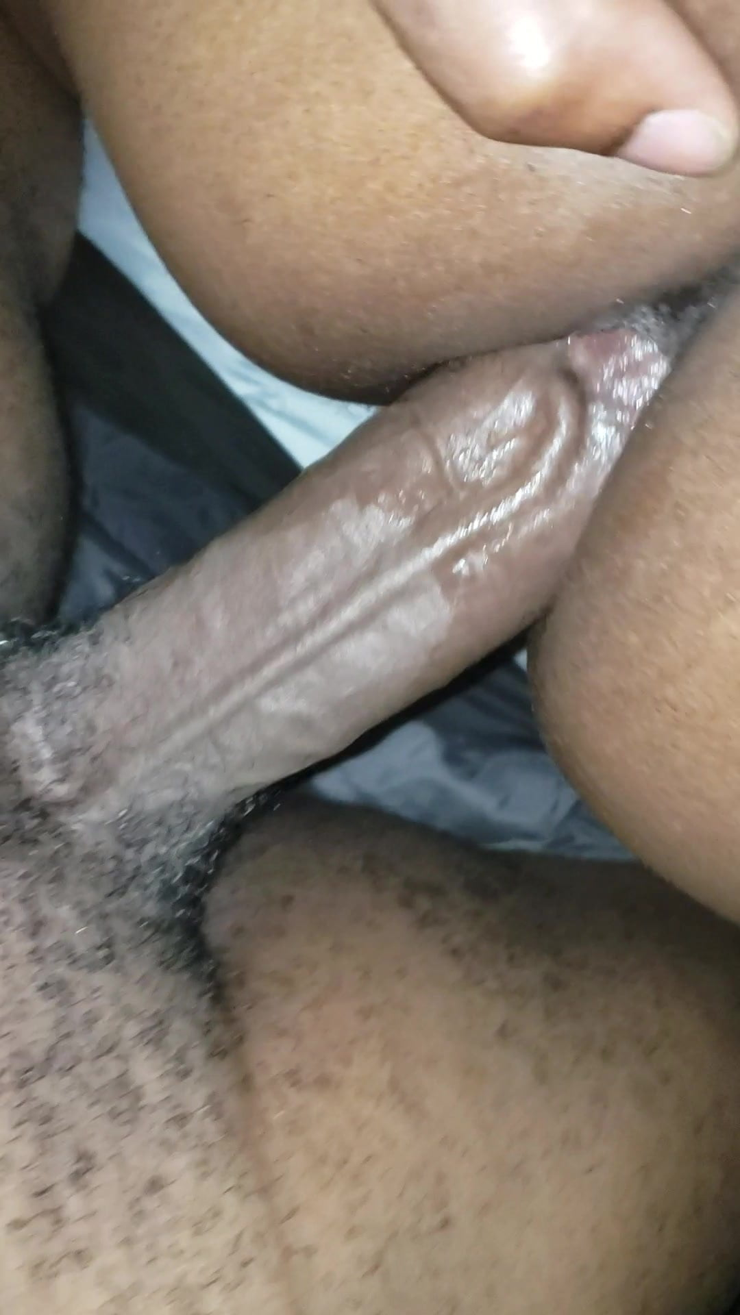 Enormous ass takes it anal