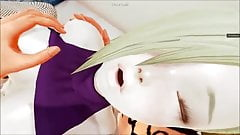 Naruto Ino (honey select)