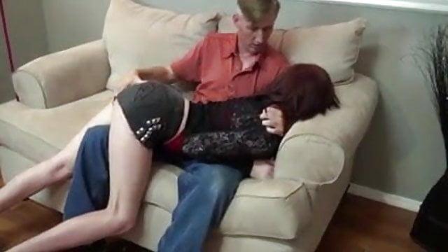 Brunetta porno amatoriale